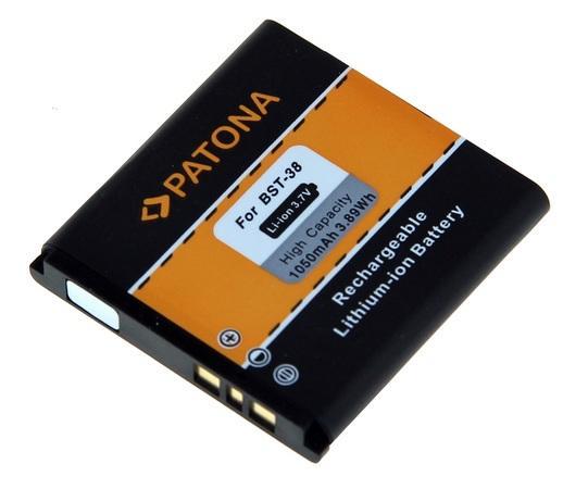 Baterie PATONA PT3069 1050mAh - neoriginální