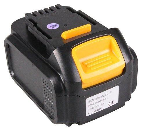 PATONA baterie pro Aku Dewalt 14,4 V 3000mAh Li-Ion