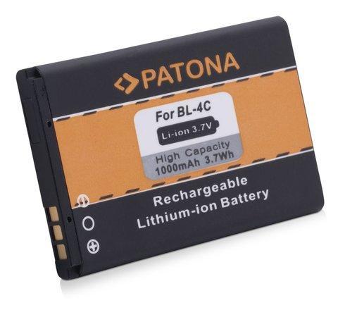 Baterie PATONA PT3031 1000mAh - neoriginální