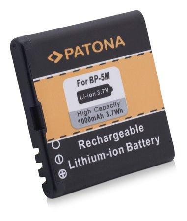 Baterie PATONA PT3032 1000mAh - neoriginální