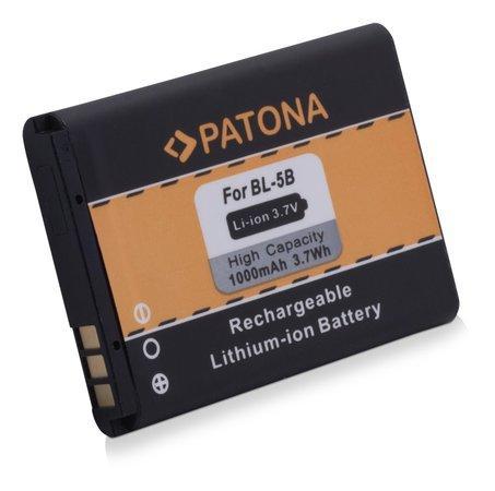 Baterie PATONA PT3033 1000mAh - neoriginální