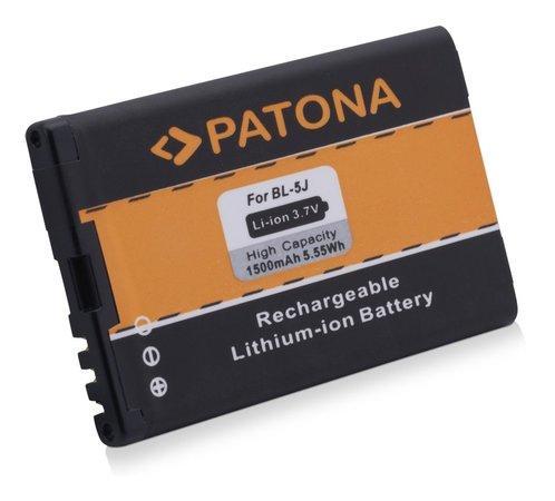 Baterie PATONA PT3044 1500mAh - neoriginální