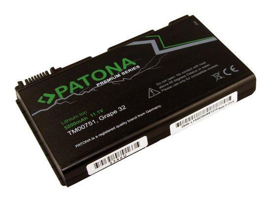 PATONA PT2340 5200mAh - neoriginální, PT2340