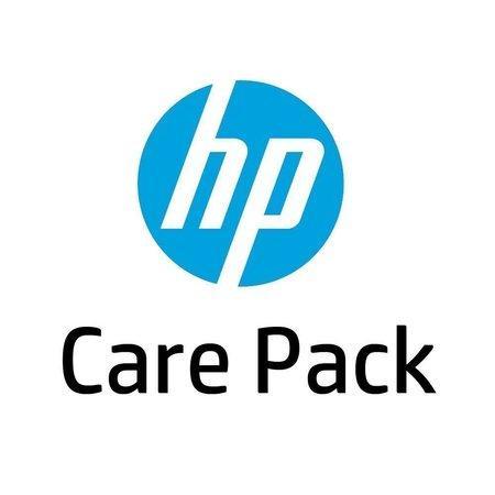 HP (UK735E) CarePack 3roky RETURN to DEPOT k notebook 4330s/4335s, 4530s/4535s/4540, 4730s/4735s, 430/450/455/470, 250/255 (obecně pro volume NB s původní zárukou 1 rok), UK735E
