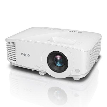 Projektor BenQ MW612 DLP, WXGA, 4:3,