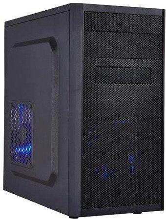 Eurocase MC X203 MCX203B00, MCX203B00