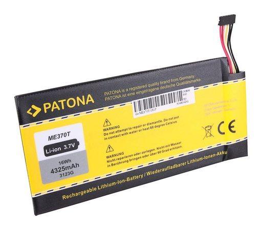 Baterie Patona PT3123 4325mAh - neoriginální