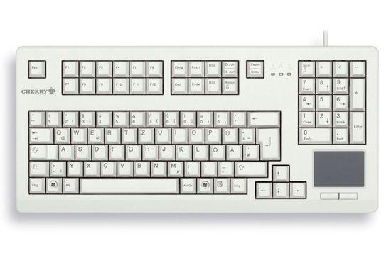 Cherry TouchBoard G80-11900LUMEU-0, G80-11900LUMEU-0