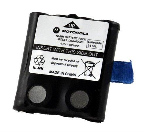 MOTOROLA SOLUTIONS Motorola baterie IXNN4002 pro pro radiostanice TLKR T5 až TLKR T81, XTR446