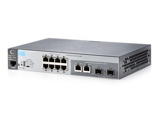 HP HP 2530-8 Switch J9783A, J9783A