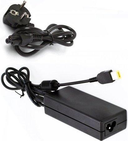 TRX adaptér pro notebook 45N250 90W - neoriginální, TRX-ADLE90WSQ