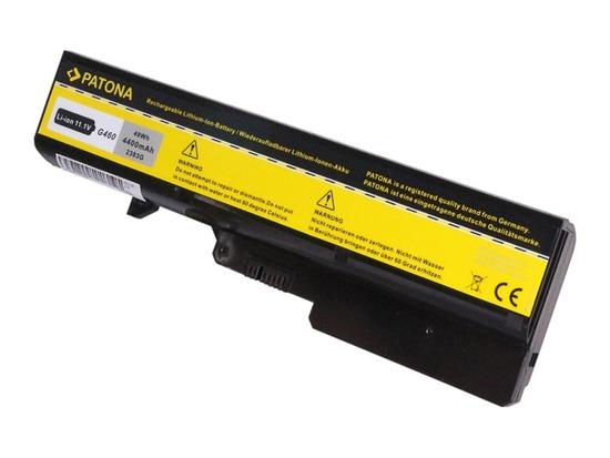 PATONA baterie pro ntb LENOVO IdeaPad G560 4400mAh Li-Ion 11,1V, PT2383