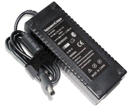 TRX 130W napájecí adaptér 19.5V/ 6.7A - TRX-PA-17 K - neoriginální, TRX-PA-17 K