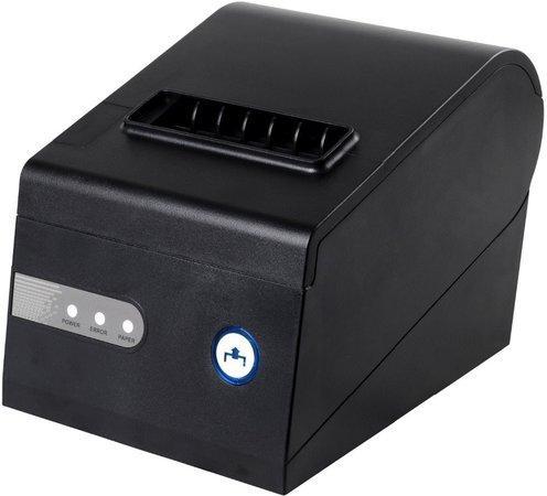 Xprinter pokladní termotiskárna C260-K, USB, LAN, serial port, autocutter, C260-K