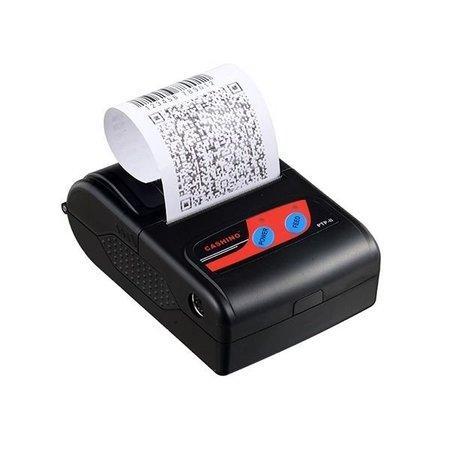 Cashino přenosná pokladní termotiskárna PTP-II, USB