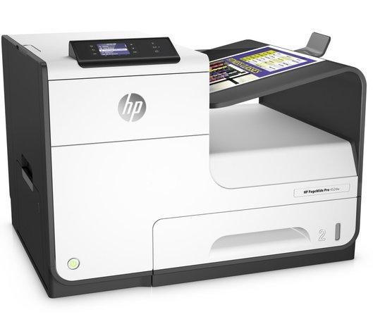 Tiskárna inkoustová HP PageWide Pro 452dw, D3Q16B#A81