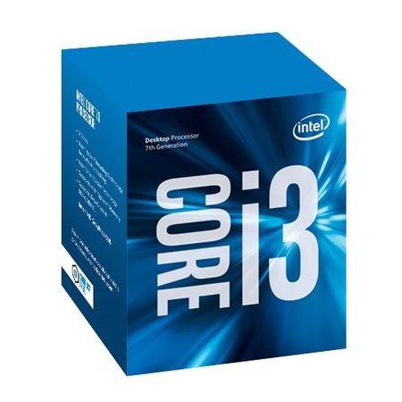 Intel Core i3-7100 BX80677I37100, BX80677I37100