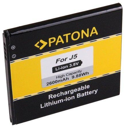 Baterie PATONA PT3158 2600mAh - neoriginální
