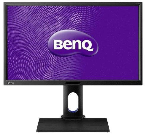 "BENQ 24"" LED BL2423PT/ 1920x1080/ IPS/ 20M:1/ 6ms/ DVI/ DP/ 2x USB/ Pivot/ repro/ černý/ LBL/ FF, 9H.LFSLA.TBE"