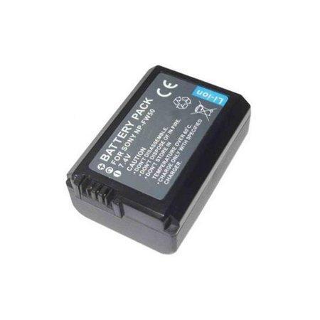 TRX baterie Sony/ 1600 mAh/ NEX-5/ NEX-5A/ NEX-5C/ NEX-5D/ NEX-5K/ NEX-3/ NEX-3C/ neoriginální