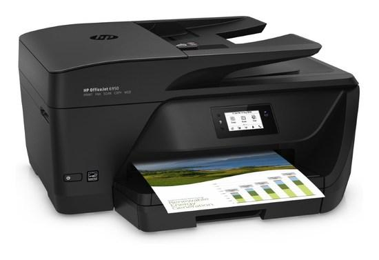 HP OfficeJet 6950, P4C78A#625