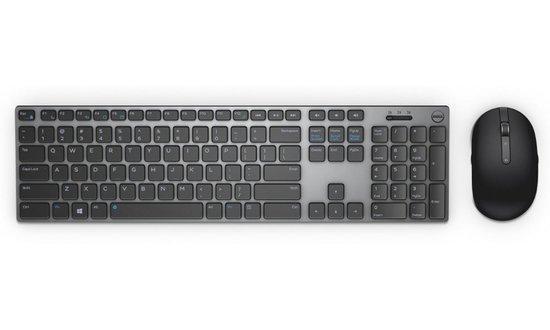 DELL KM717/ bezdrátová klávesnice a myš/ UK/Irish, 580-AFQM