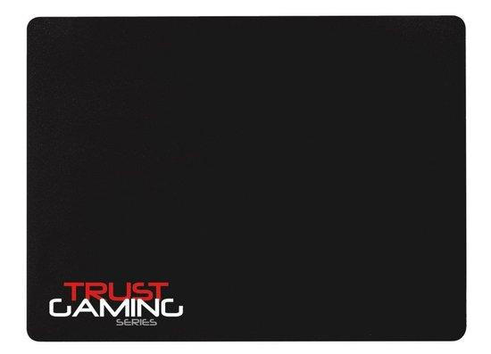 Trust 20423 GXT 204 Hard Gaming Mouse Pad, 20423