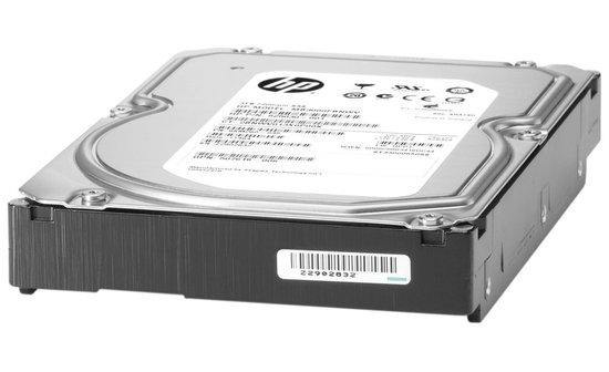 HP 1TB 6G SATA 7.2K 3.5´´ NHP ETY HDD , 843266-B21