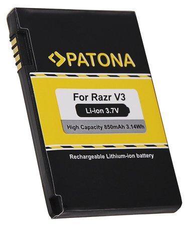 Baterie Patona PT3179 850mAh - neoriginální