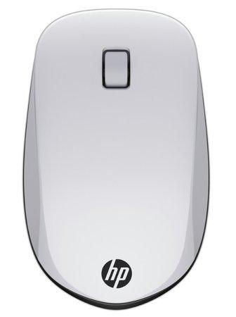 HP Bezdrátová myš Z5000 (Pike Silver), 2HW67AA#ABB