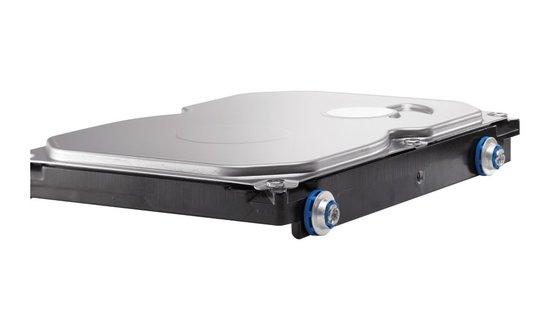 HP 1TB 7200rpm SATA 6Gbps Hard Drive, QK555AA