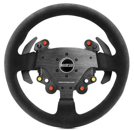 Thrustmaster Volant TM Rally Add-On Sparco R383 MOD