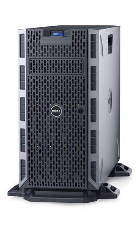DELL PE T330/E3-1230v6/8GB/1x300GB_10k/DRW/2xGL/H330/iDRAC EXP/1x495W, T330-5667