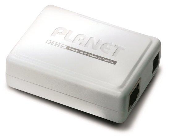 Planet POE-152 PoE injektor IEEE802.3af, Gigabit, POE-152