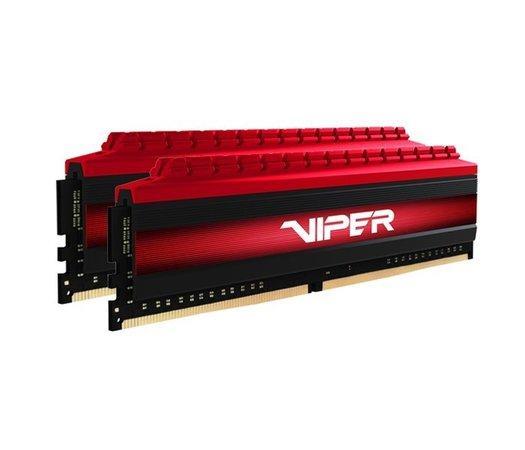 Patriot Extreme Performance Viper 4 DDR4 8GB (2x4GB) 3000MHz CL16 PV48G300C6K