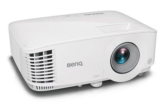 BenQ DLP Projektor MH550
