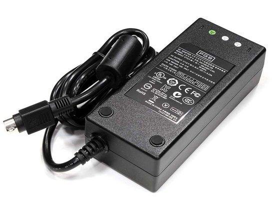 Synology síťový adaptér 100W-4pin (12V/8,33 A pro 4 diskové servery), Adapter 100W_2