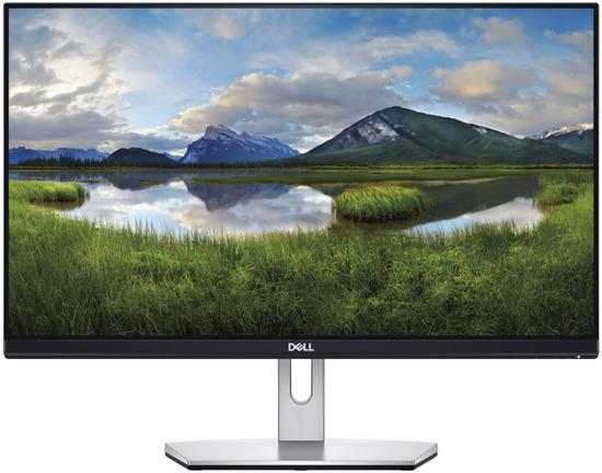 "DELL S2319H/ 23"" LED/ 16:9/ 1920x1080/ 1000:1/ 5ms/ Full HD/ IPS/ HDMI/ VGA/ 3YNBD on-site, 210-APBR"