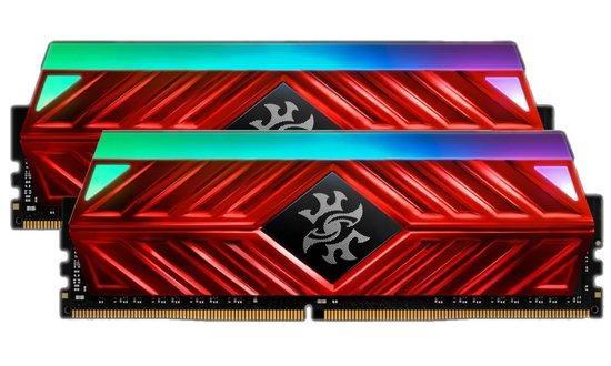 ADATA XPG SPECTRIX D41 DDR4 16GB (2x8GB) 2666MHz CL16 AX4U266638G16-DR41