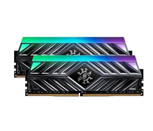 ADATA XPG SPECTRIX D41 DDR4 16GB (2x8GB) 3200MHz CL16 AX4U320038G16-DT41