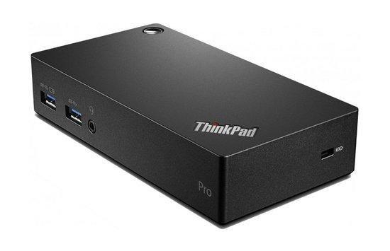 Lenovo ThinkPad USB 3.0 Pro Dock 40A70045EU, 40A70045EU