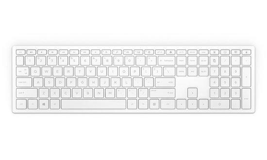 HP Pavilion Wireless Keyboard 600 4CF02AA#AKB, 4CF02AA#AKB