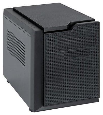 Chieftec PC skříň ATX series CUBE CI-01B-OP