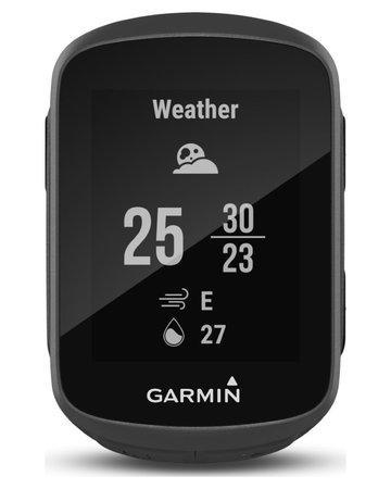 GARMIN GPS cyklocomputer Edge 130 HR Premium