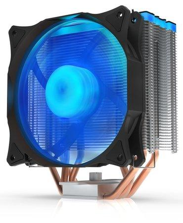 SilentiumPC Fera 3 RGB HE1224 SPC204
