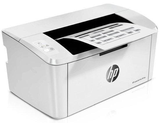HP LaserJet Pro M15w, 100000158734