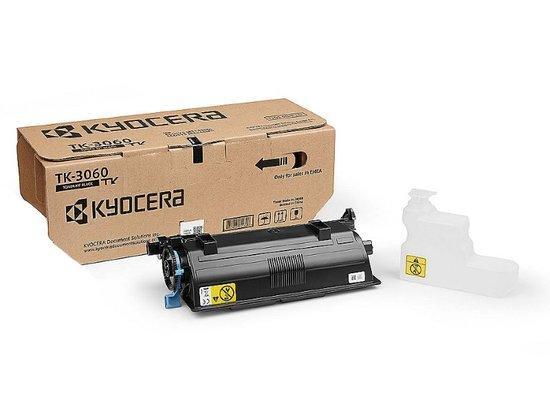 Kyocera toner TK-3060/ 12 500 A4/ černý/ pro ECOSYS M3145idn, M3645idn, TK-3060