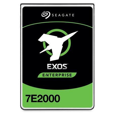 Seagate 2TB, ST2000NX0273