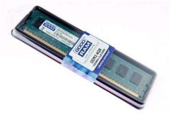 Goodram DDR3 4GB 1333MHz CL9 GR1333D364L9S/4G