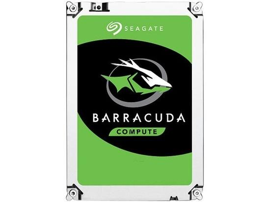 Seagate BarraCuda 500GB, ST500DM009, ST500DM009